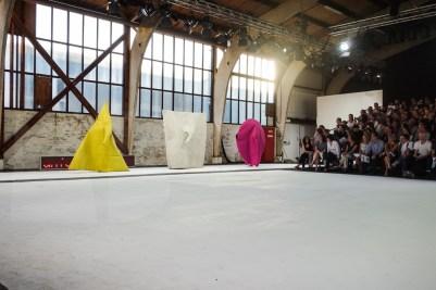 Fashion Communication graduate; Anne Bekkenutte