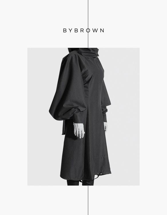 BYBROWN