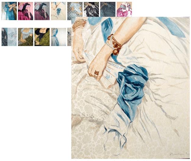 Fragments by Katja Schellekens