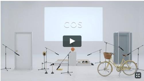 The sound of COS by Lernert & Sander
