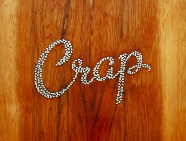 Crap Grit The End