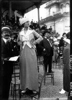 1914 Image: Agence Rol/Gallica via Europeana