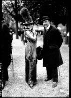 1912 Image: Agence Rol/Gallica via Europeana