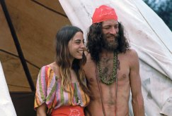 Fashion at Woodstock