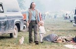 Fashion at Woodstock