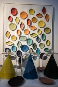 From a Different cloth, Ceramics by Little owl design