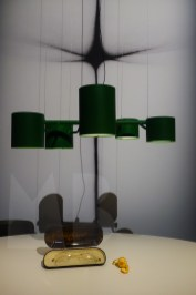 The Statistocrat lamp By Atelier Van Lieshout for Moooi