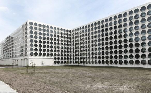 Ravel Residence Student Housing
