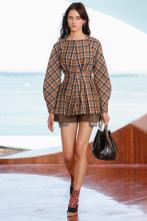 Resort 2016: Christian Dior at Palais Bulles