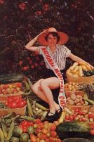 National Vegetable Queen