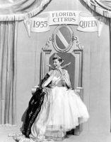 Citrus Queen, 1955
