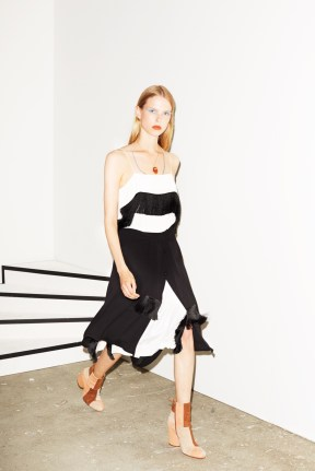 Derek Lam Crosby Look 2