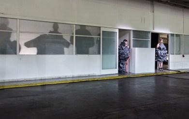 The Fashion Show 2015 / Gerrit Rietveld Academie