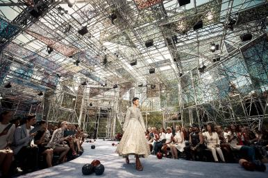 Christian Dior (photo via style.com)