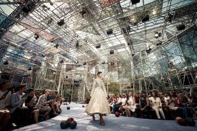 Christian Dior (photo via style.com)