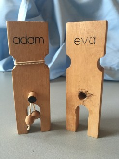 seventies adam and eve from mimi berlin's attic