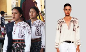 Mixa vs Isabel Marant