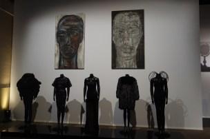 """Mart Visser. """"Dutch Heritage"""" exhibition"""