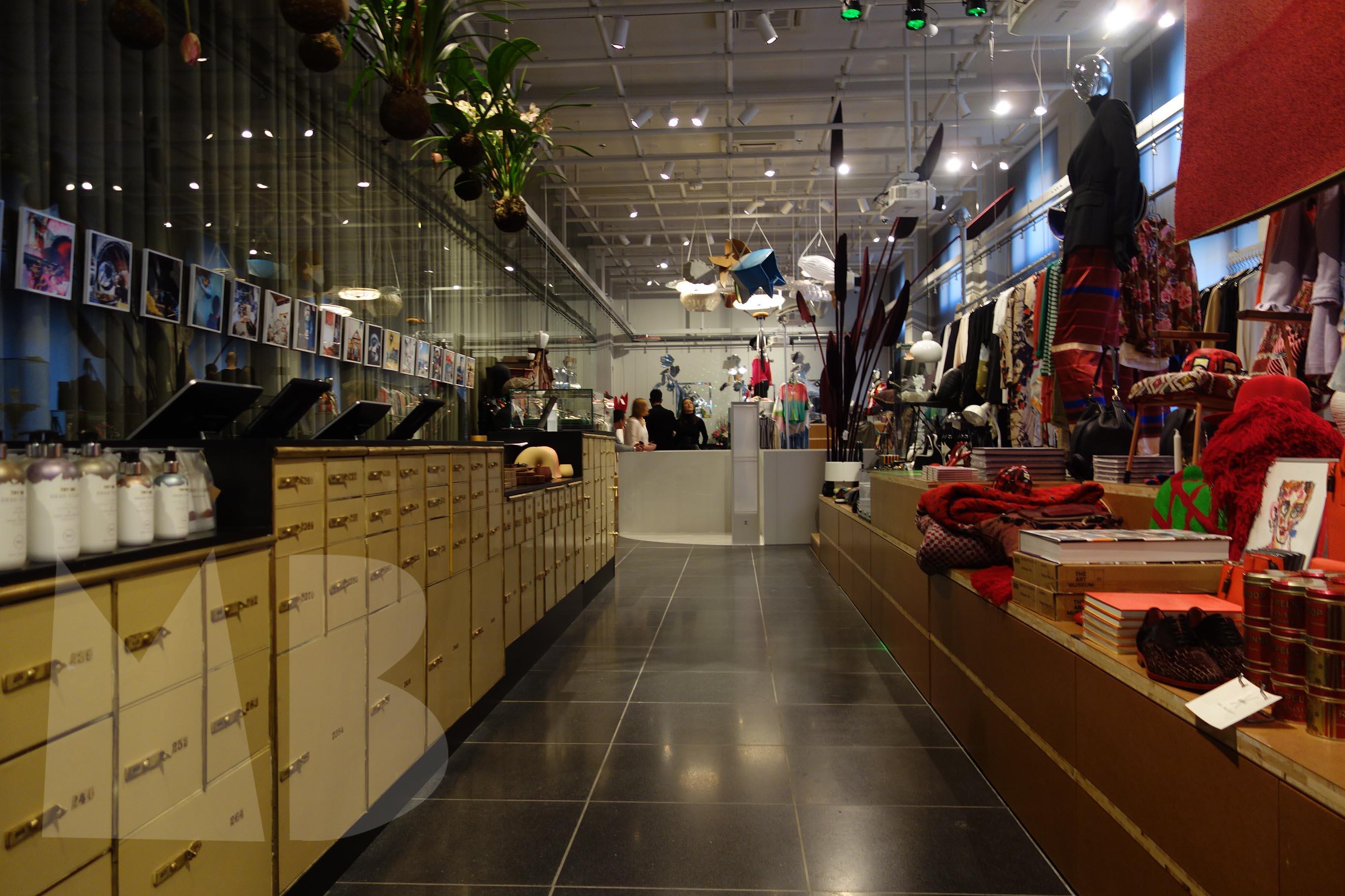 X Bank Amsterdam is Open