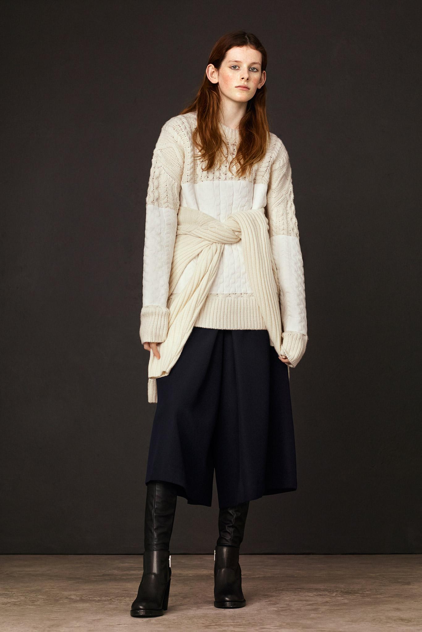 Fall 2015 Prêt-à-Porter: Knitwear