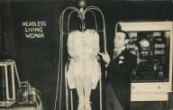 elsa the headless woman