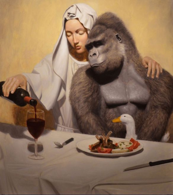 An Invitation to Dine by Ben Smith