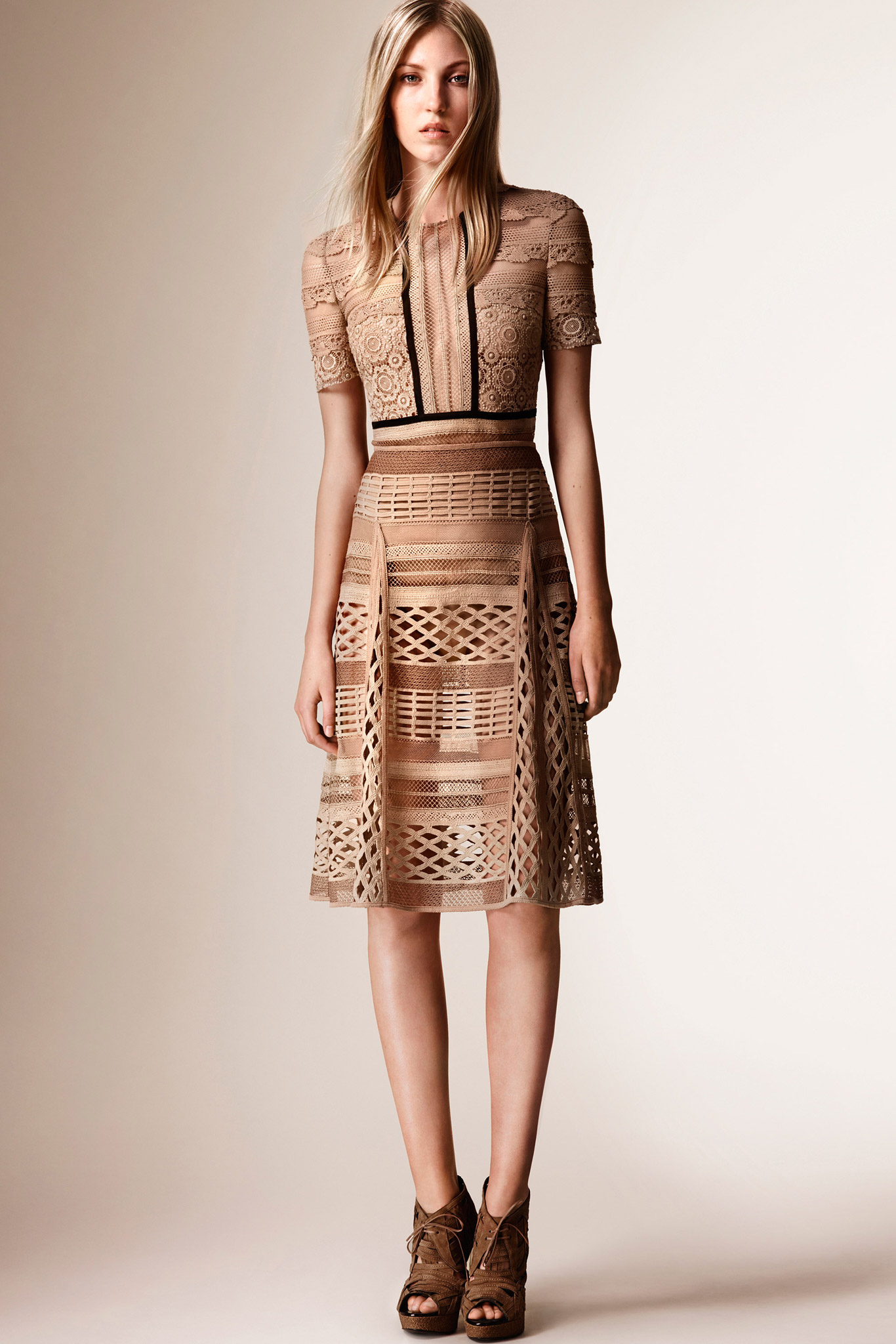 Burberry Prorsum Look 11