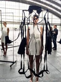 Gerrit Rietveld Academie Fashion Show 2016