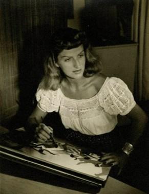 Mary Blair for Walt Disney