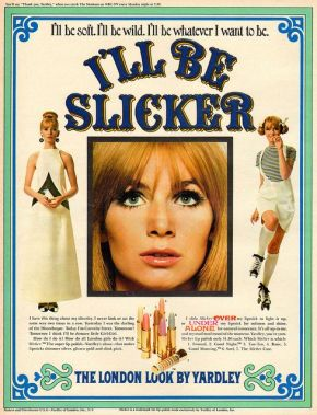 Yardley Slicker