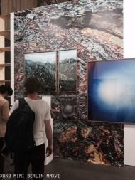 Hiroshi Takizawa at G/P gallery/rin art association