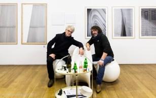 Ido Vunderink & JW Kaldenbach (photocredits; Milou van Rossem)