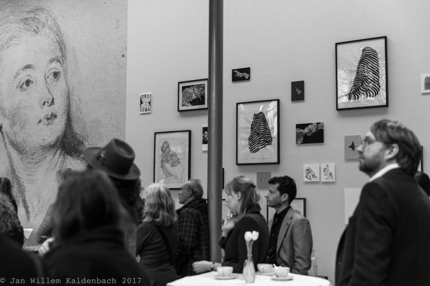 Exhibition: Watteau at Teylers Museum