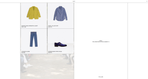 shop/pre-order the look at Balenciaga.com