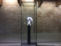 Intuition at Palazzo Fortuny