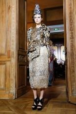 RVDK showing at Couture Week Paris