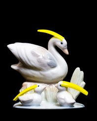 Mimi Berlin Mutant Birds Yellow Variety