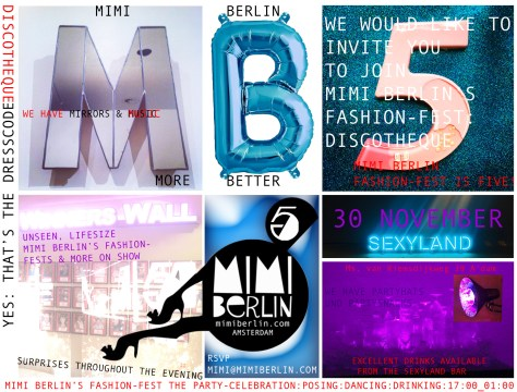 mimi berlin fashion fest the party