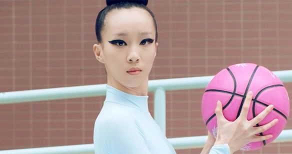 Hong Kong Ballet 40th Anniversary Video