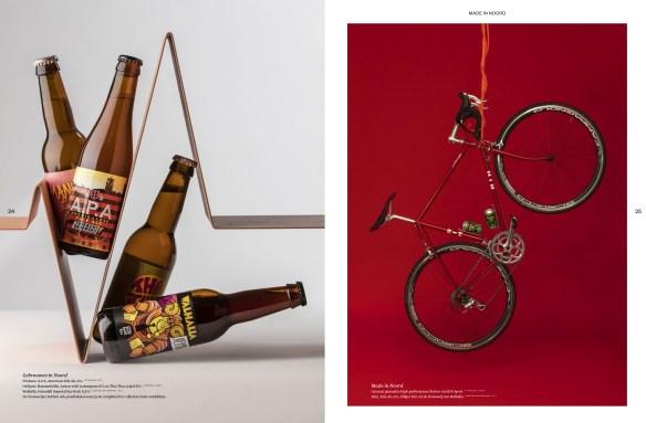 IJ_Magazine nr2 JW Kaldenbach/Mimi Berlin