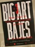 Poster BigArt bajes