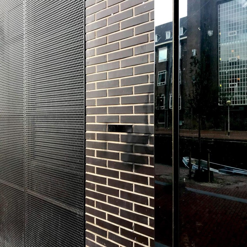 architectural textures galore