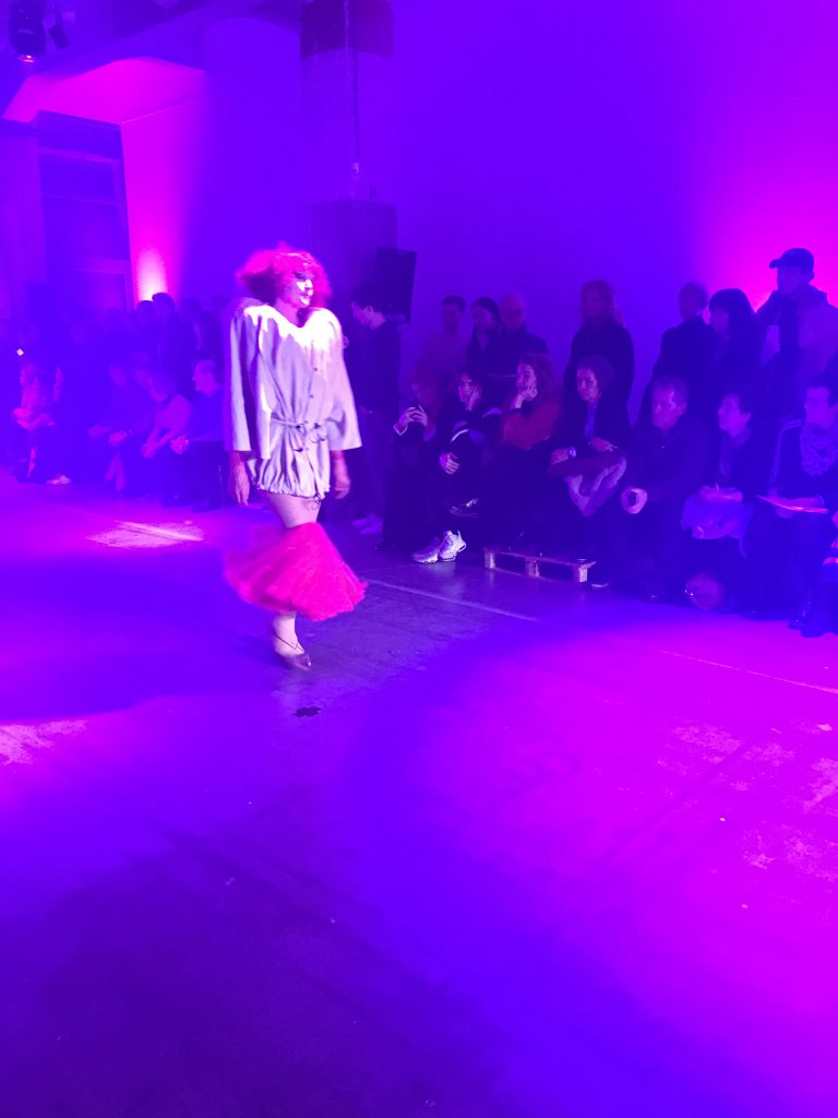 Collectie Arnhem 2019 Unlock, Becoming fashionshow