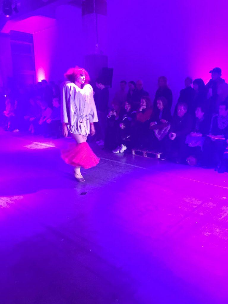 Collectie Arnhem 2019 Unlock, Becoming fashionshow