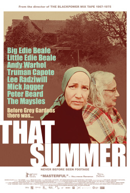 That Summer in Grey Gardens