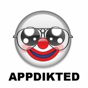 goto appdikted.com