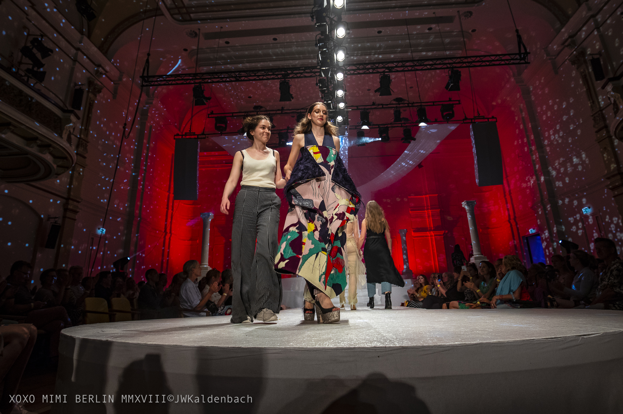 Sarah Kerbosch fashion design