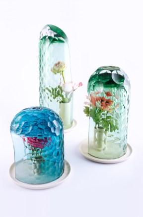 OP Vases