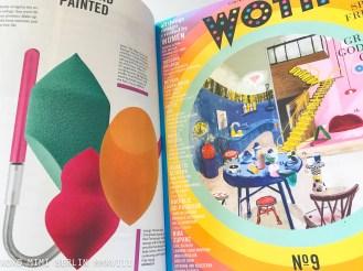 woth magazine