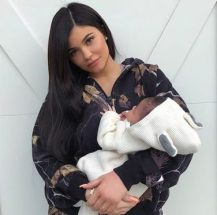 Three New Kardashian BabyGirls
